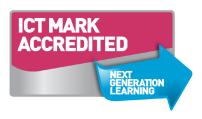 ICT Mark Accredited