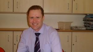 Mr Mark Wilkinson