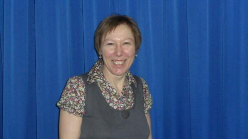 Mrs Maureen Rowe